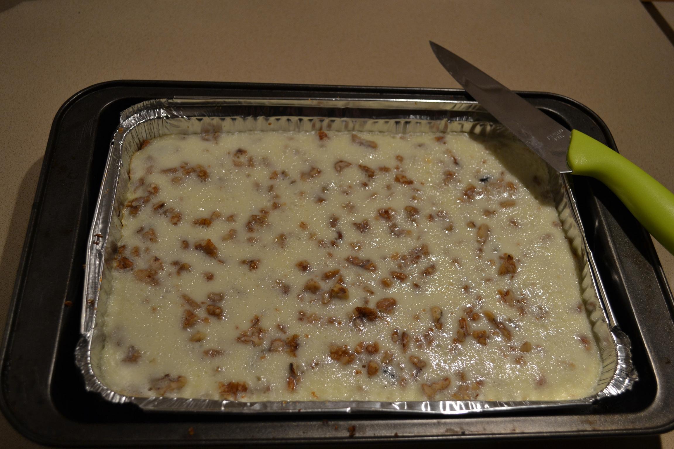 Выпечка и десерты с печеньем «юбилейным», 75 самых