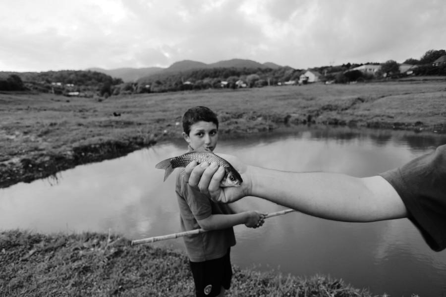 Fishing RSZD