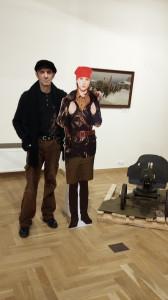 Я в музее 25.02.17