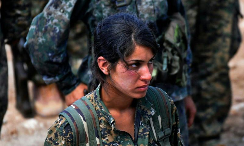 Курды в очередной раз расплачиваются за собственную недальновидность.