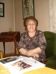 Нами Микоян