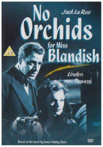 Чейз джеймс хедли нет орхидей для мисс блэндиш читать