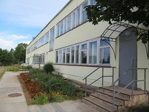Детский сад Совья - 2