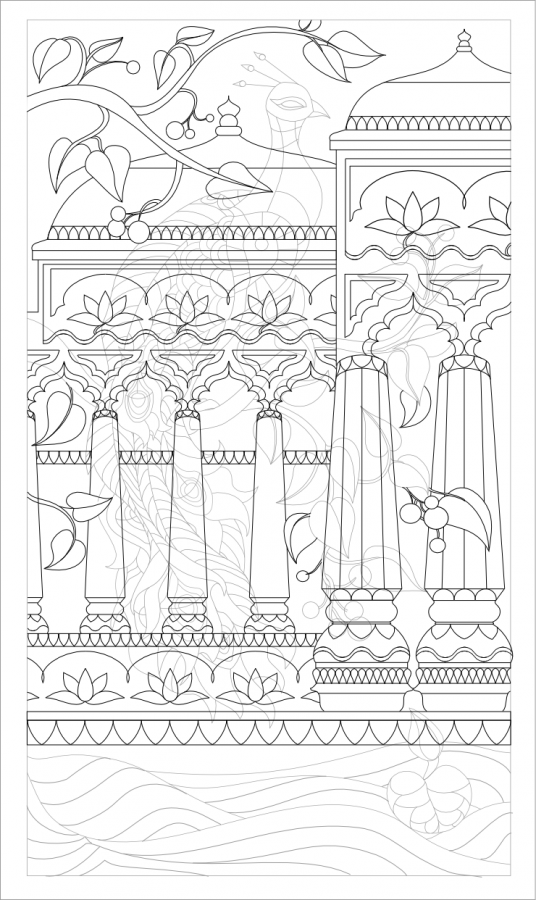 peacock-quilting-pattern