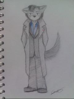 Sherlock Hound BBC
