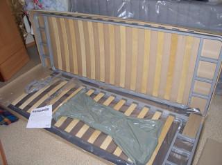 Коробка с каркасом