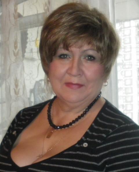 фото женщин в возрасте в контакте