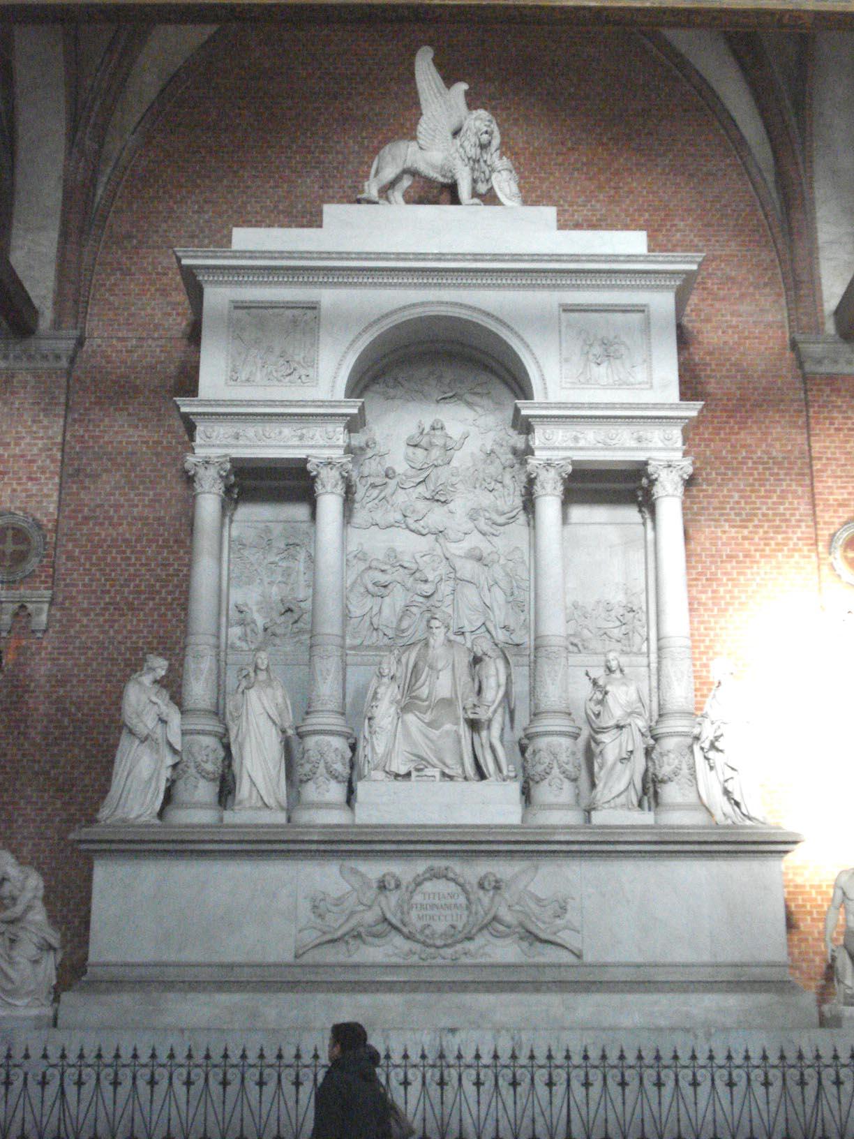 010-гробница Тициана
