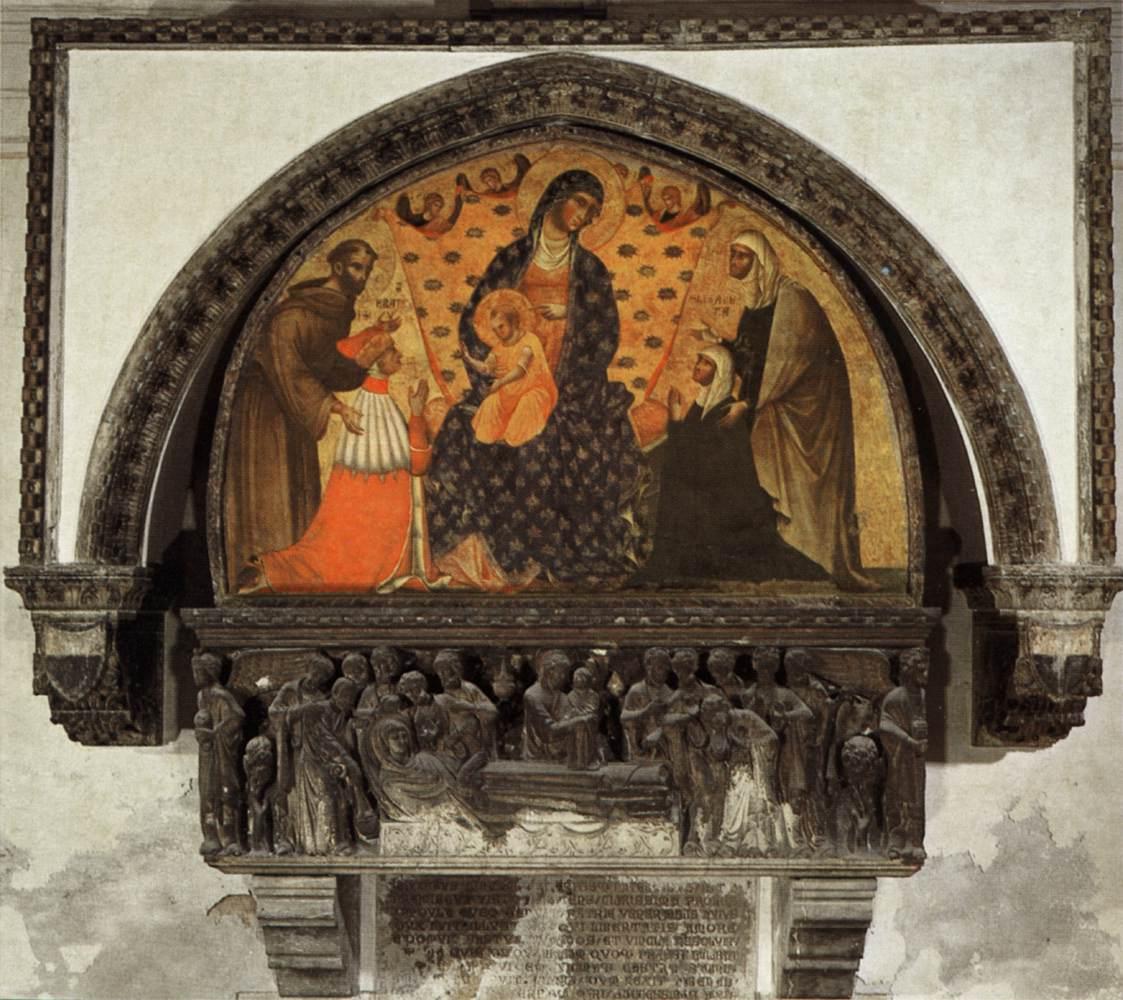016-гробница Франческо Дандоло