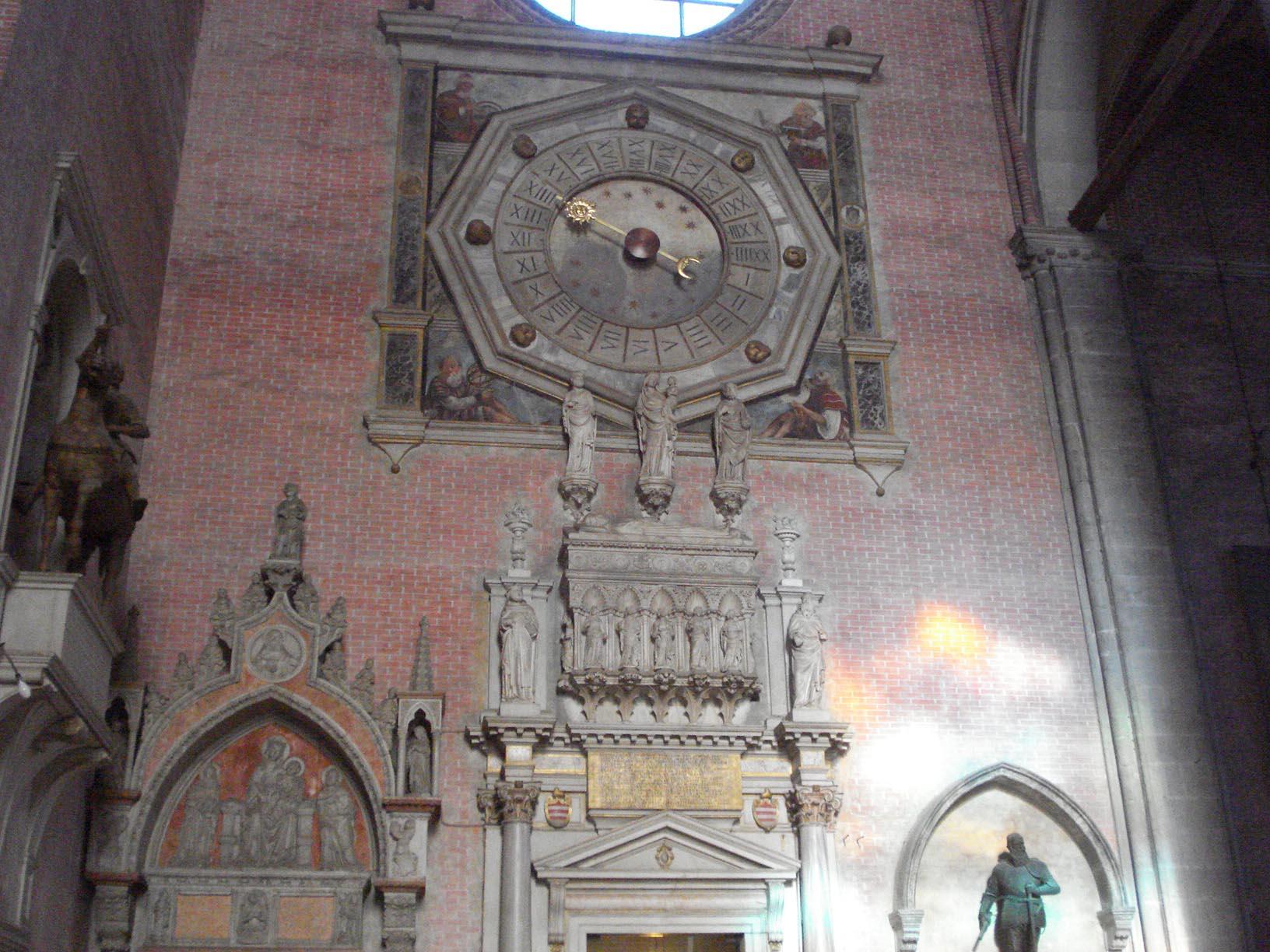 024-памятники Анеьзе, Антонио и Себастьяну Веньер
