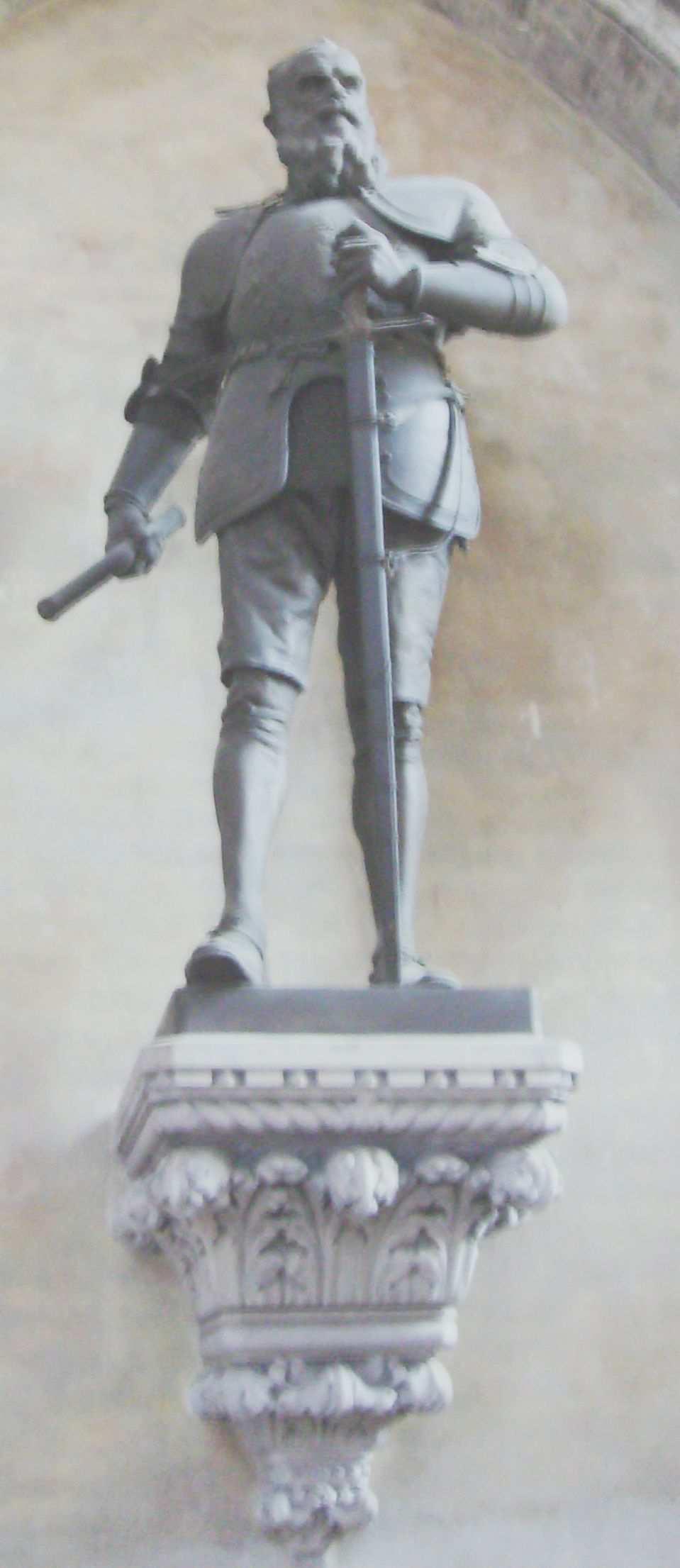 022-памятник Себастьяно Веньеру