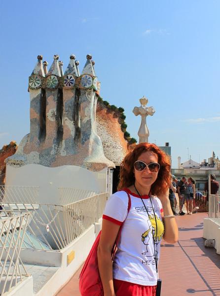 Siberia t-shirts in Spain 2