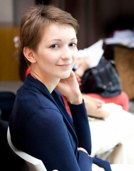 Taisia Kaygorodova