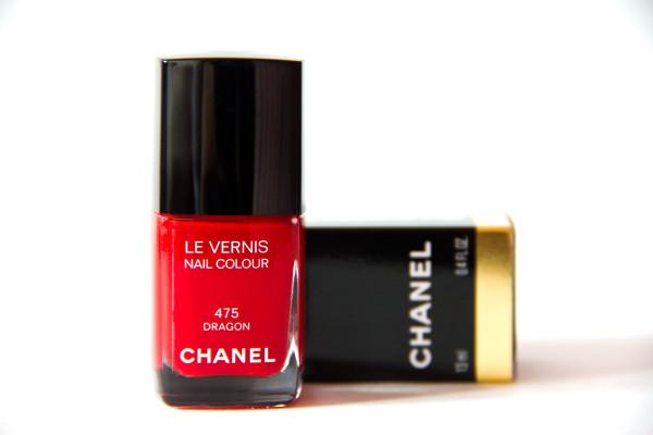 Chanel-Dragon