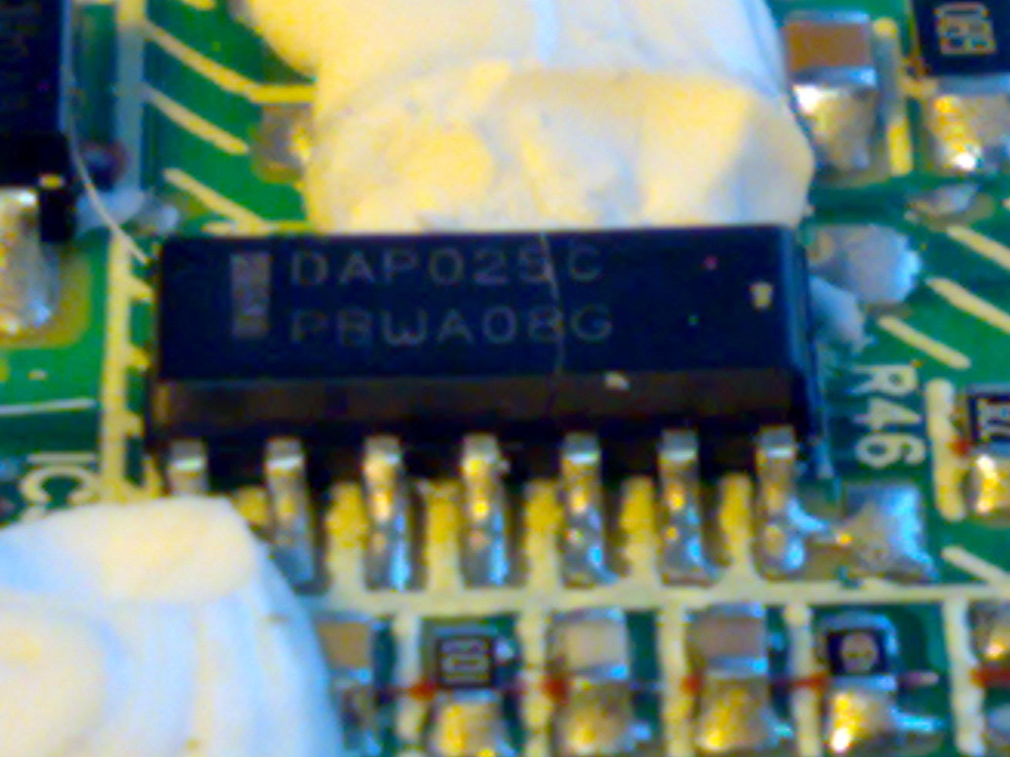 DAP025C