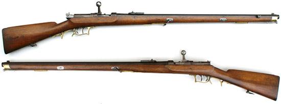 Zündnadelbüchse M/65
