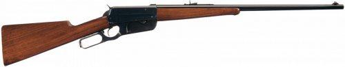 Winchester Model 1895 под патрон .405 WCF
