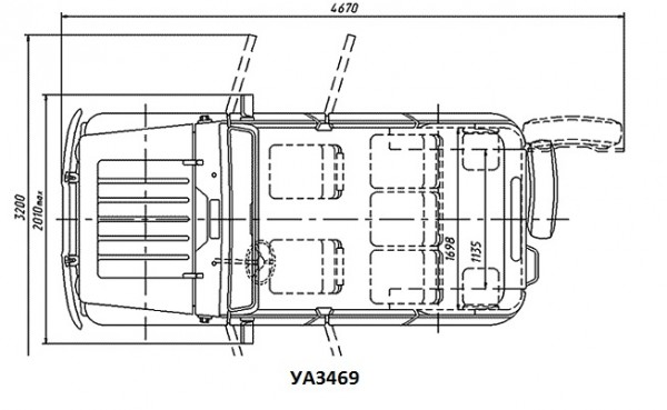 UAZ-469-chertezh