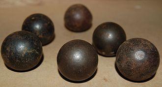 330px-Naseby_musket_balls