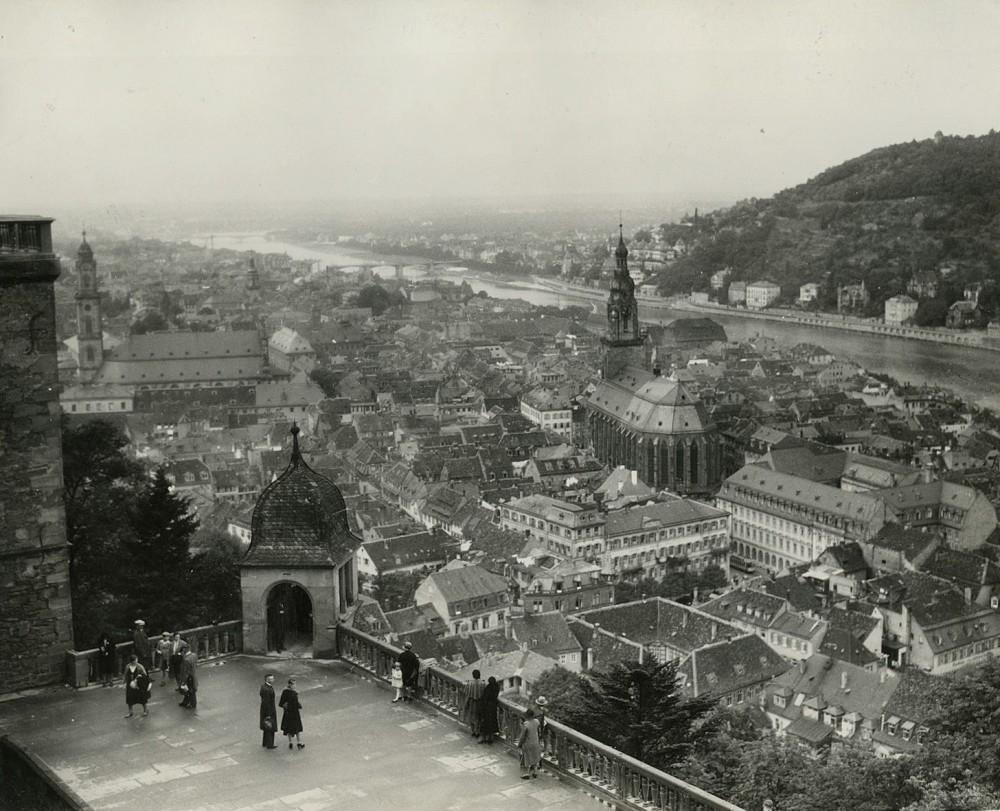 Хейдельберг 19 2 1944