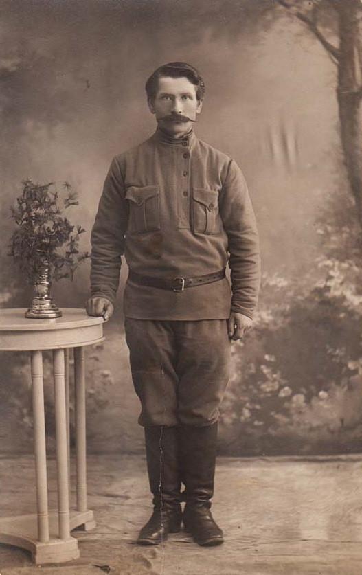 Militaryman_Blagoveshensk_o_Amur_1918_a