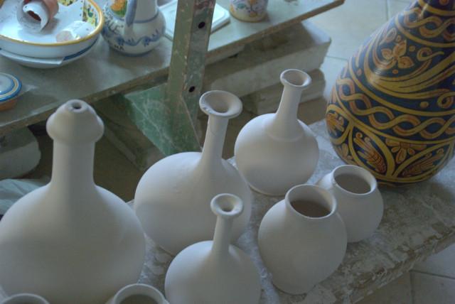 Керамика сицилии