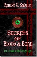 Secrets of Blood & Bone Cover