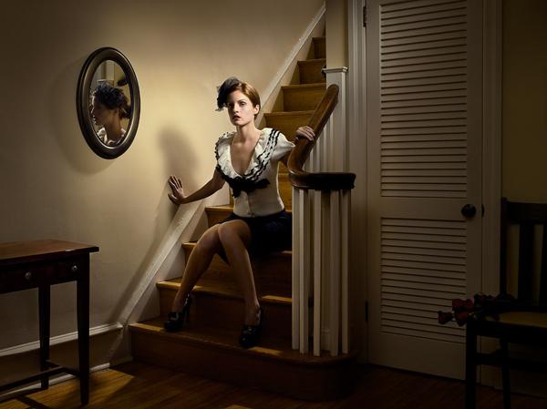 Jonathan Barkat, фотографии
