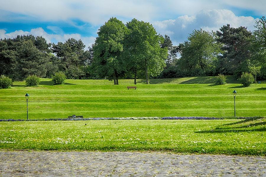 Картинки парка германии