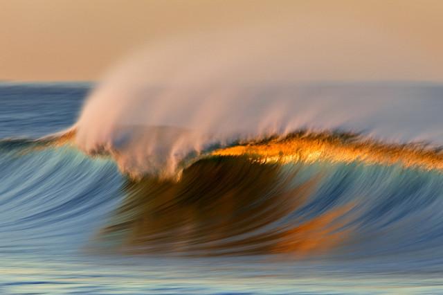 Волны, David Orias