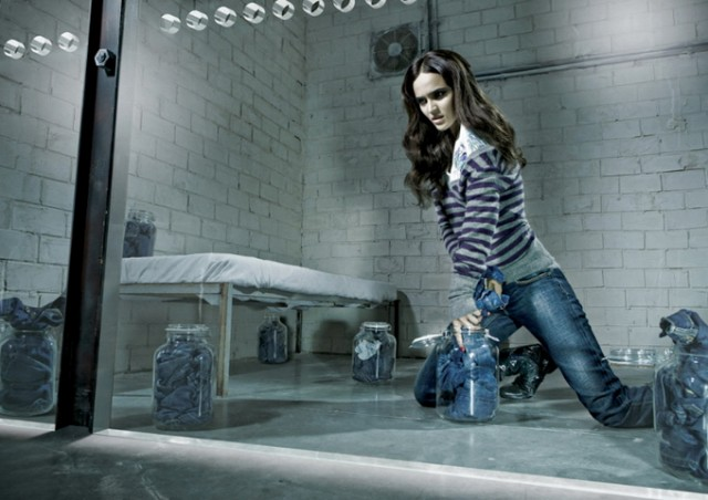 Shai Yehezkel , фотографии, реклама