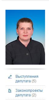 Кулиева Василина Васильевна