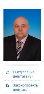 Маринин Сергей Владимирович