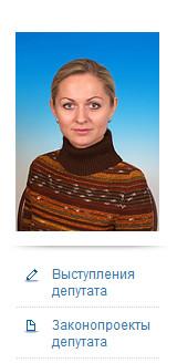 Чиркова Ирина Александровна
