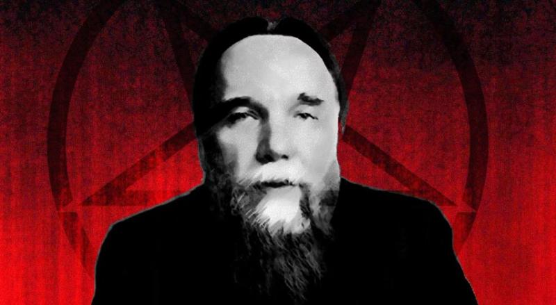 Александр Дугин. Контринициация и Путь Левой Руки