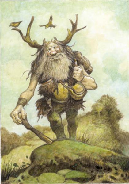 Olaf_the_Troll_by_bridge_troll