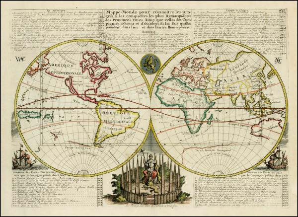 1719_Henri Chatelain