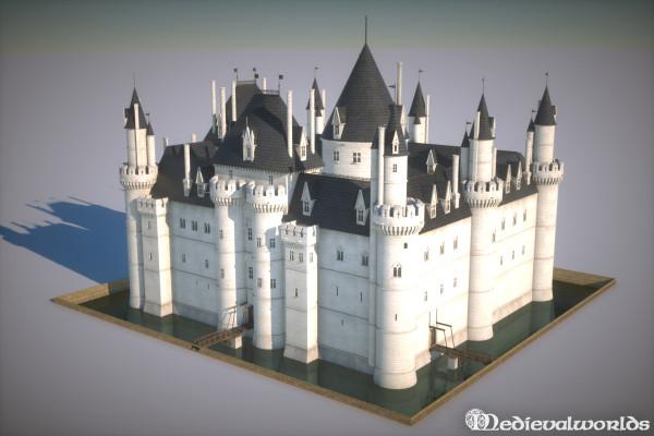 medieval_louvre_by_svenart-d6dpqa3