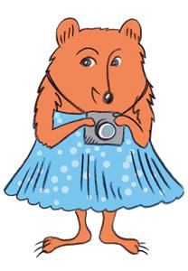 девочка-с-фотоаппаратом