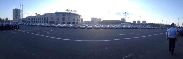 Полиция на БМВ