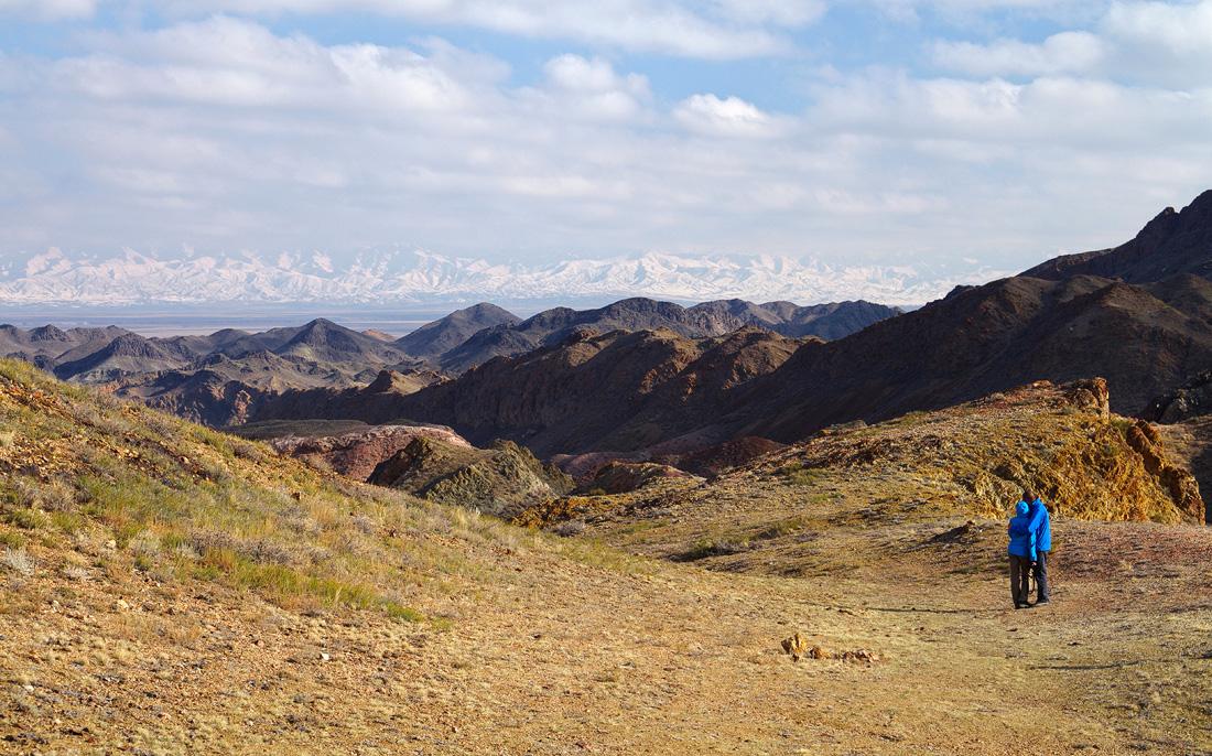 Чарынский каньон 2