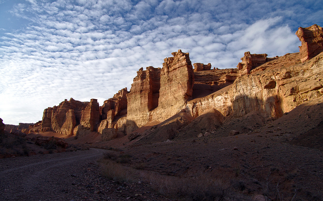 Долина замков