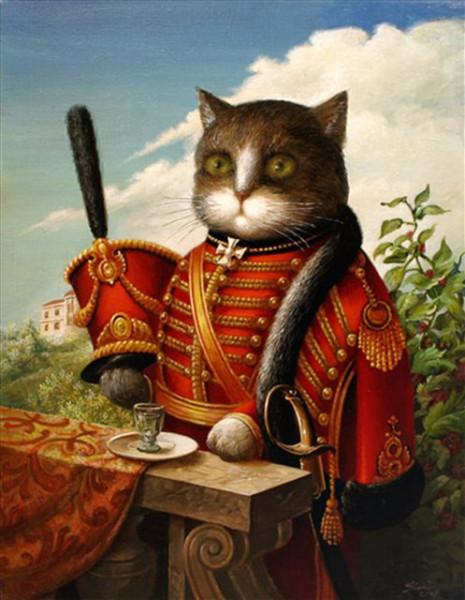 hussar_cat