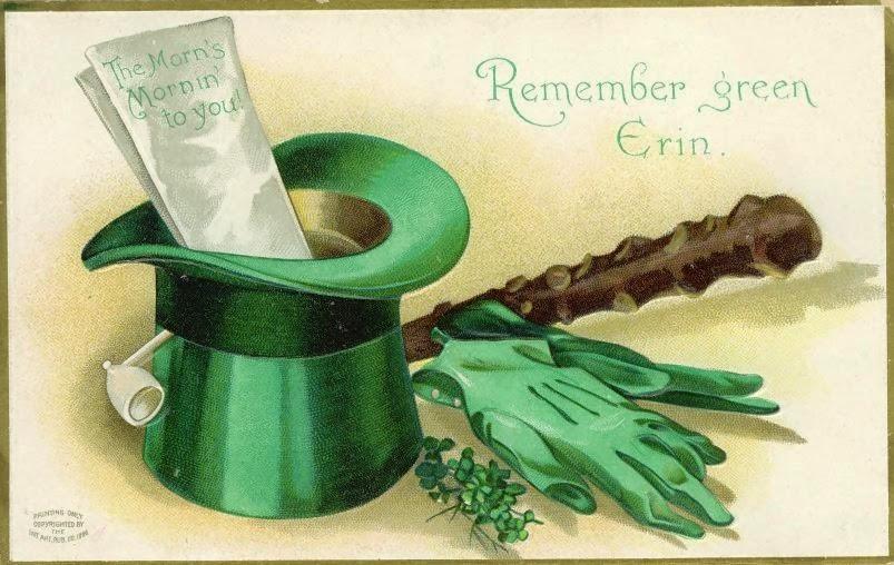 Днем, открытки из ирландии