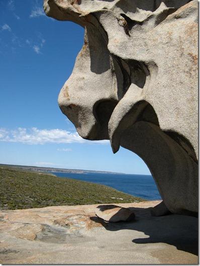 Remarkable Rocks 5