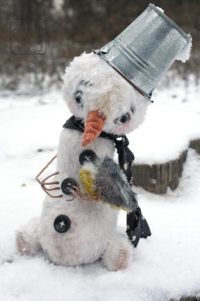 Снеговик-3-4