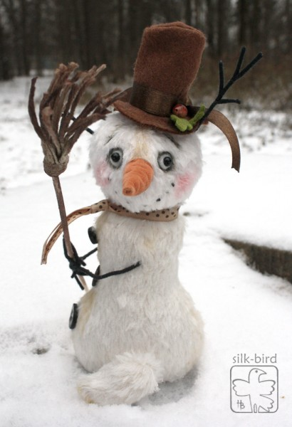 Снеговик-2-1