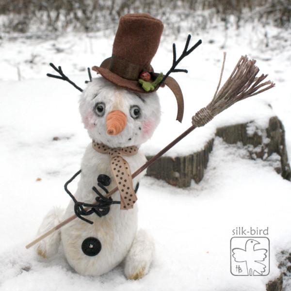 Снеговик-2-2