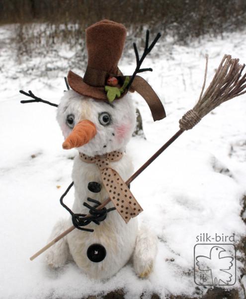 Снеговик-2-3