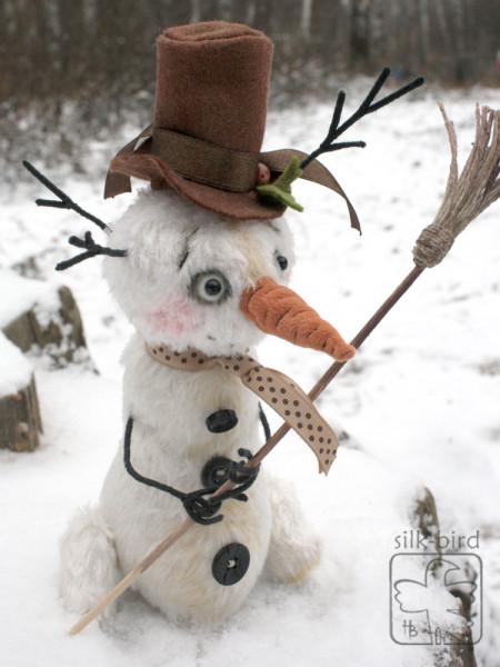 Снеговик-2-4